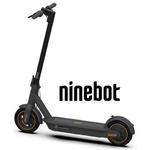 trottinette électrique ninebot G30 vendue par Citytrott