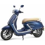 B scooter tilscoot bleu mat