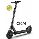 La trottinette électrique OKAI 200D peut rouler sous la pluie car elle est étanche