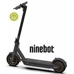 Trottinette électrique Kickscooter MAX G30 de Ninebot est une trottinette étanche qui peut rouler sous la pluie