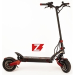 La trottinette électrique Z10x de profile vendue par Citytrott
