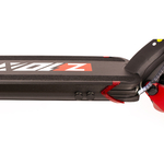 Double port de charge batterie de la trottinette électrique Z10x