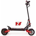 La trottinette électrique Z10x est une trottinette puissante et conforatble vendue par Citytrott