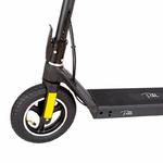 La Trottinette électrique Pablo  est équipée de roues de 10 pouces