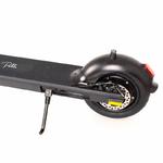 La trottinette électrique Pablo est équipée dun frein à disque arrière
