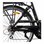 Véllia vélo antivol roue arrière