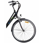 Véllia vélo fourche avant