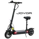 trottinette électrique Joyor Y10 Siège
