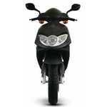 scooter-youbee-RSX50-face-noir