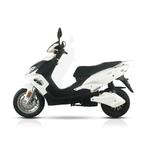 scooter-youbee-RSX50-face-côté