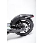 roue arrière de la trottinette Joyor X5S