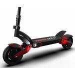 trottinette électrique Zero 10X avec roues de 10 pouces gonflables