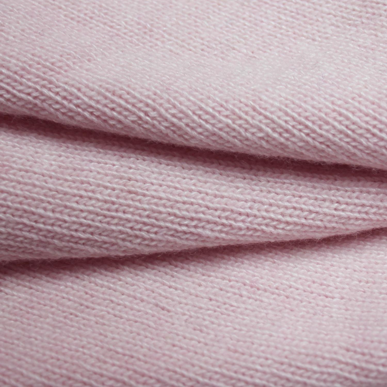 Poncho Femme à Capuche - Rose Blush
