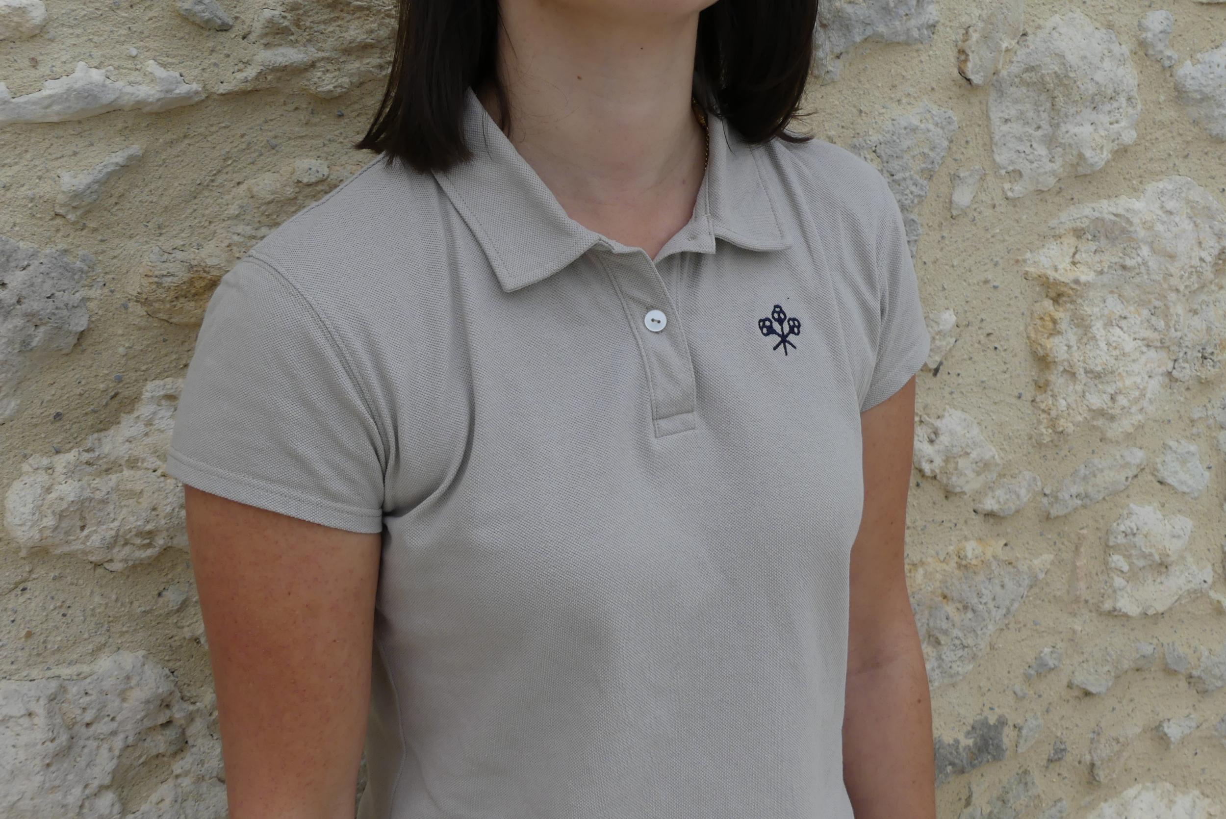 Polo femme M