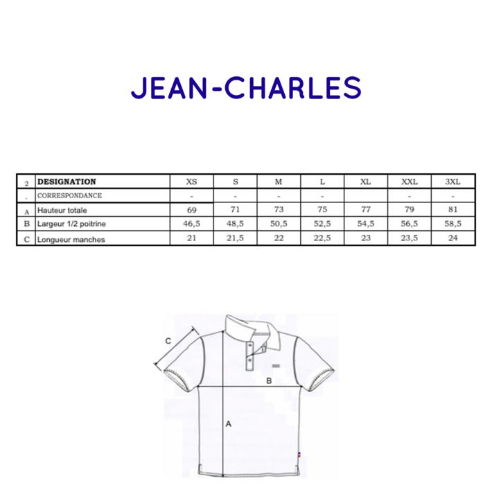 GDT JEAN CHARLES