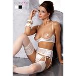 Set lingerie érotique Aurélia