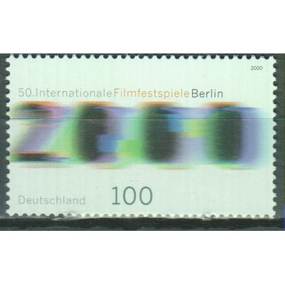 Allemagne - Cinéma - yt.1934 neuf ** - Cote €1.50