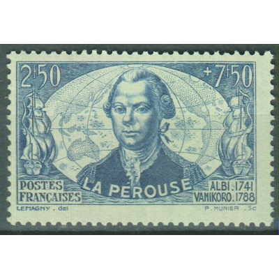 France - Galaup - yt.541 neuf ** - Cote €1.85