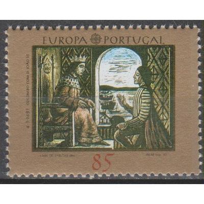 Portugal - Europa - yt.1911 neuf ** - Cote €1.50
