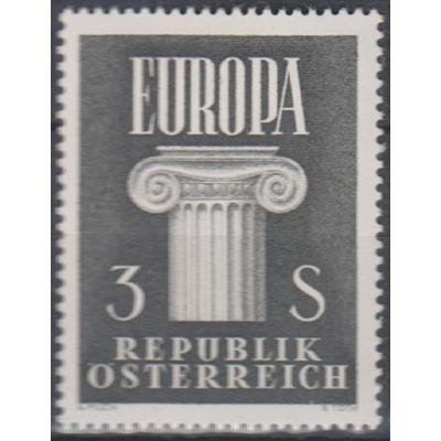 Europa 1960 - Autriche - yt.922 neuf ** - Cote €3