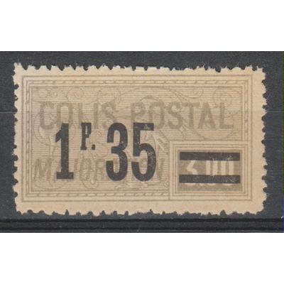France - Colis postaux yt.39 neuf ** - Cote €25