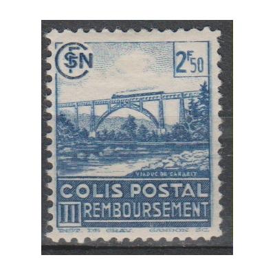 France - Colis-postaux yt.179 neuf * - Cote €1.50