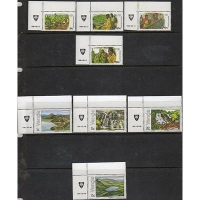 Venda - Collections de séries complètes neuves** (3 photos)
