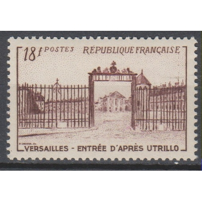 France - Versailles - yt.939 neuf ** - Cote €3.50