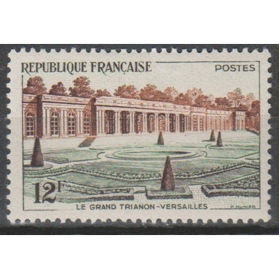 France - Trianon - yt.1059 neuf ** - Cote €1.90