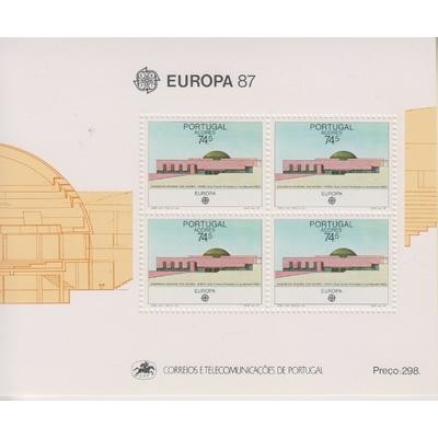 Açores - Europa 1987 - yt.BF8 neuf ** - Cote €10