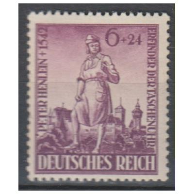 Allemagne - Henlein - yt.743 neuf ** - Cote €2.25