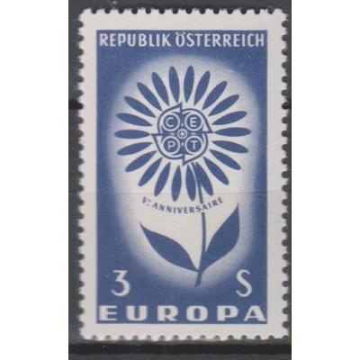 Autriche - Europa 1964 neuf ** - Cote €1.30