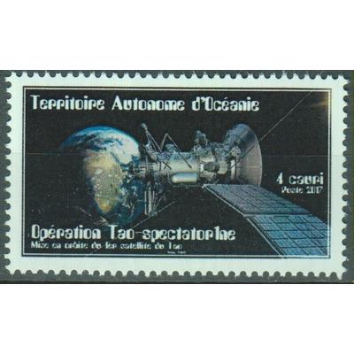 Opération Spectator1ne - Territoire Autonome d'Océanie