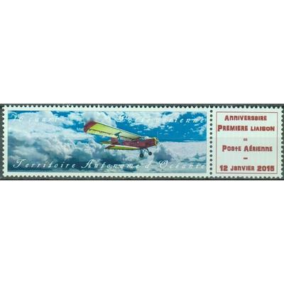 Poste aérienne - Territoire Autonome d'Océanie
