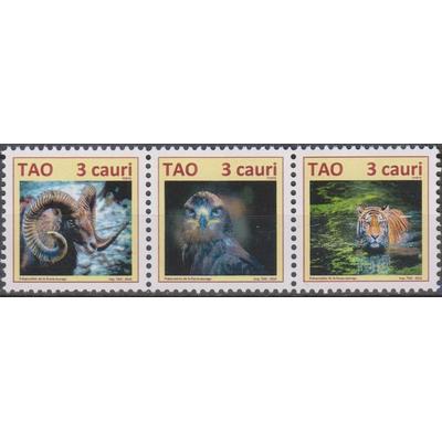 Préservation de la faune 2018 - Territoire Autonome d'Océanie