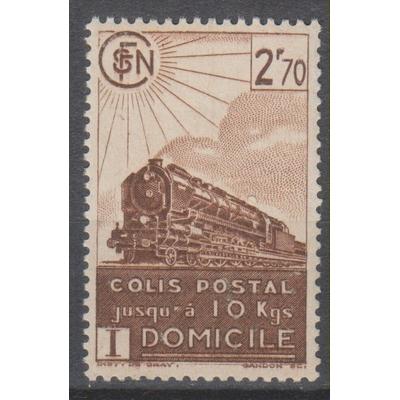 France - Colis postaux - yt.183 neuf ** - Cote €12