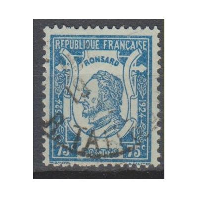 France - Ronsard - yt.209 - Cote €1.85