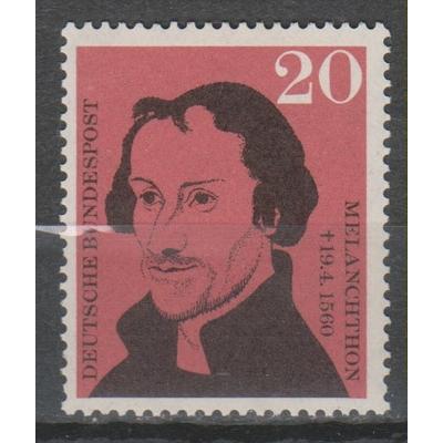 Allemagne - Melanchthon - yt.201 neuf * - Cote €1.80