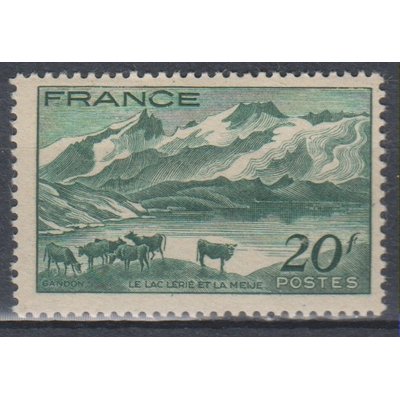 France - Dauphiné - yt.582 neuf ** - Cote €1.10