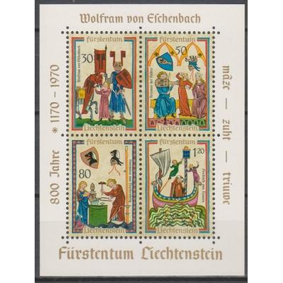 Liechtenstein - Eschenbach - yt.BF11 neuf ** - Cote €5.50