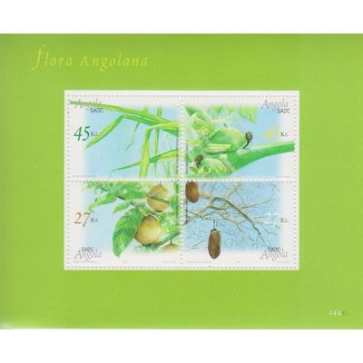 Angola - Flore - yt.BF109 neuf ** - cote €6