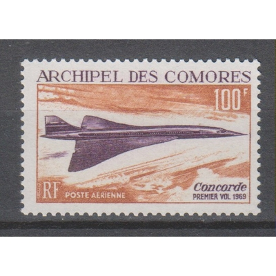 Comores - Concorde - yt.A29 neuf ** - Cote €24