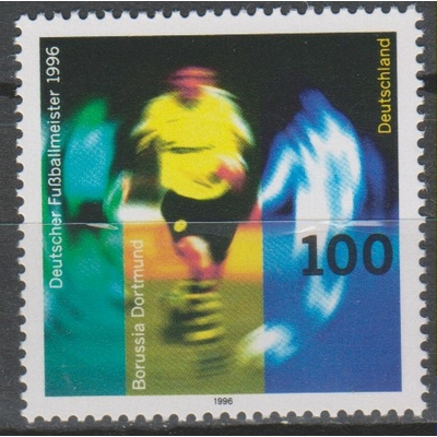 Allemagne - Football - yt.1711 neuf ** - Cote €1,70