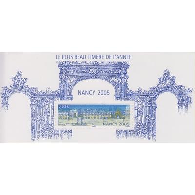 France - Bloc souvenir yvert 14 neuf ** de  2006 - Cote €8