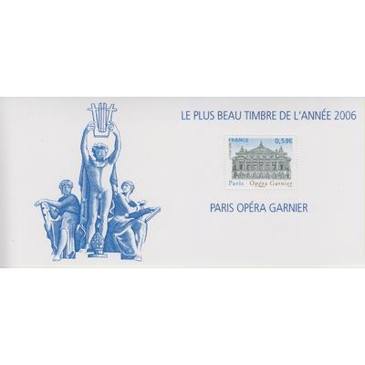 France - Bloc souvenir yvert 24 de 2007 neuf ** - Cote €10