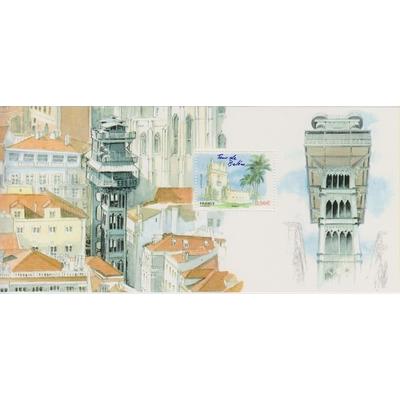 France - Bloc souvenir yvert 41 de 2009 neuf ** - Cote €10