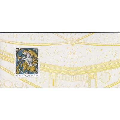 France - Bloc souvenir yvert 37 neuf ** de 2009 - cote €10
