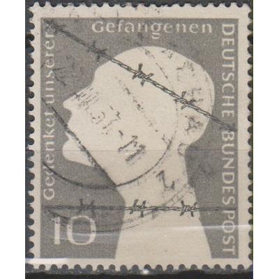 Allemagne - Guerre - yt.49 oblitéré - Cote €0.40