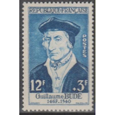France - Bude - yt.1067 neuf ** - Cote €7