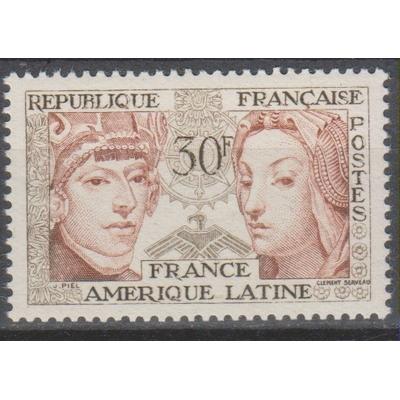 France - Amérique - yt.1060 neuf ** - Cote €2.50